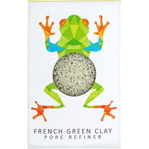 Konjac mini pore refiner rainforest tree frog < Cleansing & Tonification