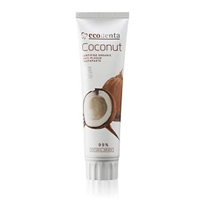 Anti-plaque Toothpaste 100ml < ORGANIC PRODUCTS