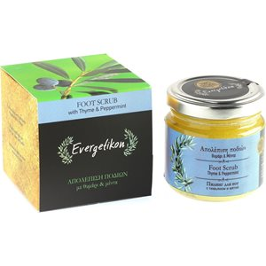 Foot scrub 100ml < Foot care