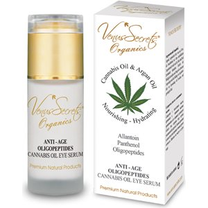 CANNABIS Eye Serum 40ml < Eye care