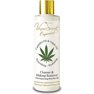 CANNABIS Make-up remover 250ml < Cleansing & Tonification