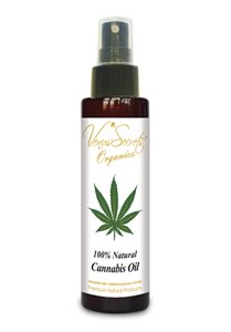 Refined Cannabis Oil 100ml < Face oil