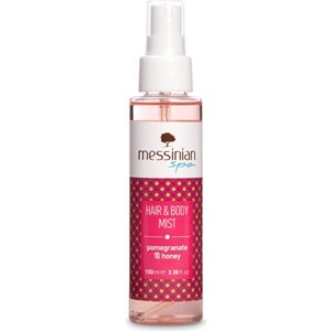 Pomegranate & Honey hair & body mist 100ml < Hair mist & styling