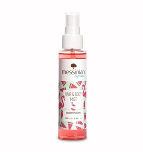 Watermelon hair & body mist 100ml < Mist & Fragrance