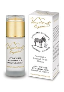 Anti-Wrinkle / Hyaluronic Acid Serum 40ml < Face serum & Gel