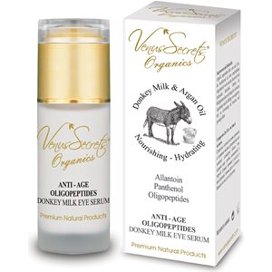 Eye Serum with donkey milk 40ml < Eye care