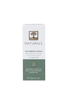 AGE EMBRACE SERUM FOR FACE & NECK 30ml < Face serum & Gel