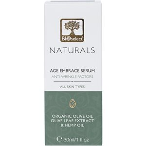 NATURALS AGE EMBRACE SERUM FOR FACE & NECK 30ml < Face serum & Gel