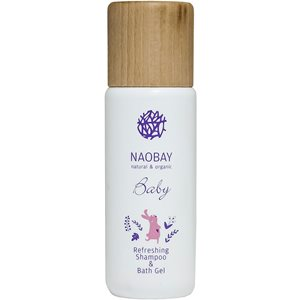 Refreshing Shampoo & Bath Gel 200ml < Baby care