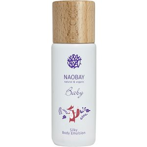 Silky Body Emulsion 200ml < Baby care
