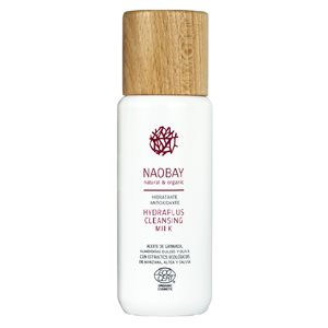 HydraPlus Cleansing Milk 200ml < Cleansing & Tonification