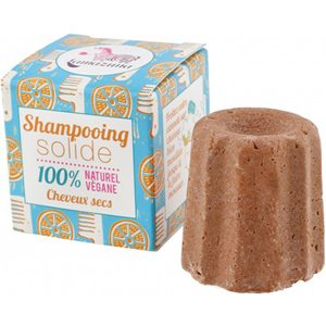 SOLID SHAMPOO for dry hair 55gr < Shampoo
