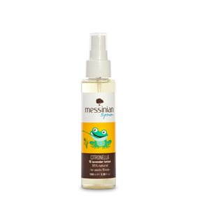 Citronella & Lavender lotion for adults & kids 100ml < Kids care