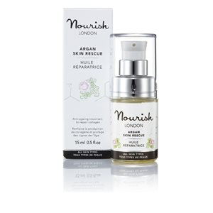 Argan Skin Rescue 15ml < Face oil