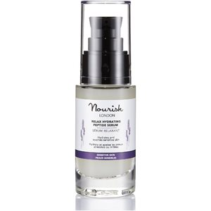 Relax Hydrating Peptide Serum 30ml < Face serum & Gel