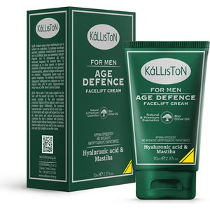 AFTER SHAVE ANTI-WRINKLE FACE CREAM 50ml < Face care