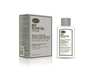 HYDRA & AGE PROTECT AFTER SHAVE BALSAM 100ml < Face care