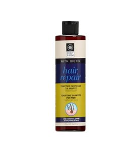 TONIFYING SHAMPOO FOR MEN 250ml < Hair care