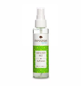 Fig & lemon hair & body mist 100ml < Hair mist & styling
