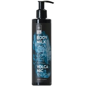 VOLCANIC Body Milk 250ml < Body lotion & Gel