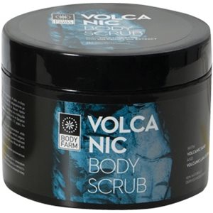 VOLCANIC Body Scrub 200ml < Body scrub