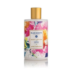 Pink Infusion body lotion 300ml < Body lotion & Gel