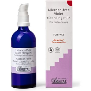 Allergen Free Cleansing Milk 100ml < Cleansing & Tonification