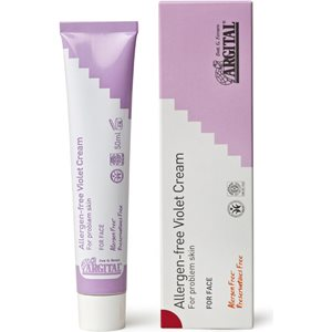 Allergen Free Violet Cream 50ml < Face cream & Balm