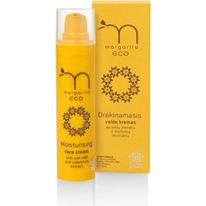 Moisturising Face Cream 40ml < Face cream & Balm