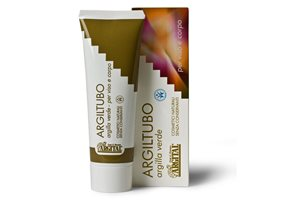 Argiltubo Clay Mask 250ml < Cold & pain treatment