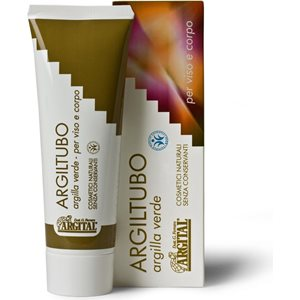 Argiltubo Clay Mask 250ml < Foot care