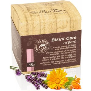 Bikini Care Cream 40ml < Body cream & Butter