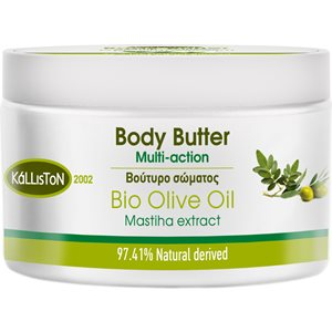 MULTI - ACTION BODY BUTTER 200ml < Body cream & Butter