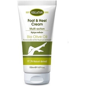 FOOT & HEEL CREAM 150ml < Foot care
