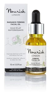 Radiance Firming Facial Oil 15ml < Face oil