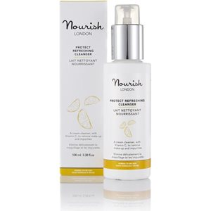 Protect Refreshing Cleanser 100ml < Cleansing & Tonification