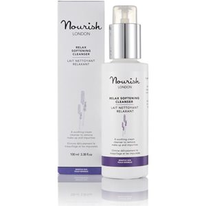Relax Softening Cleanser 100ml < Cleansing & Tonification