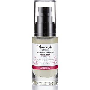 Radiance Rejuvenating Peptide Serum 30ml < Face serum & Gel
