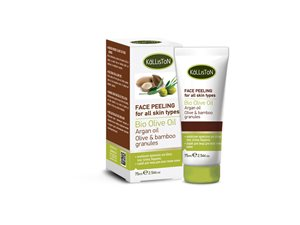 FACE PEELING FOR ALL SKIN TYPES 75ml < Peeling & Scrub