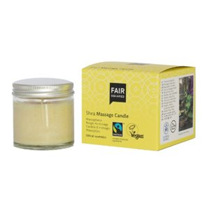 Massage Candle Shea 50ml < Accessories & candles