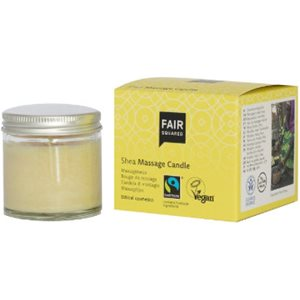 Massage Candle Shea 50ml < Massage oil