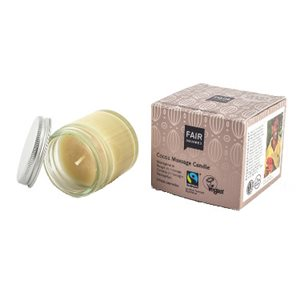 Massage Candle Cocoa 50ml < Accessories & candles