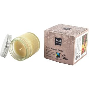 Massage Candle Cocoa 50ml < Massage oil
