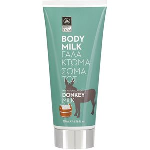 DONKEY MILK BODY MILK 250ml < Body lotion & Gel