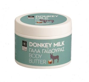 DONKEY MILK BODY BUTTER 200ml < Body cream & Butter