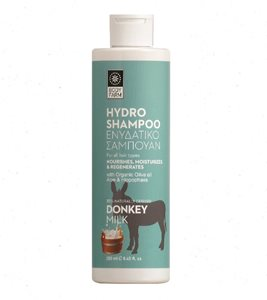 DONKEY MILK SHAMPOO 250ml < Shampoo