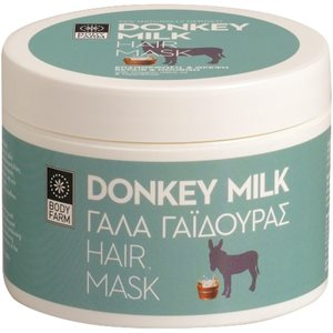 DONKEY MILK HAIR MASK 200ml < Hair mask