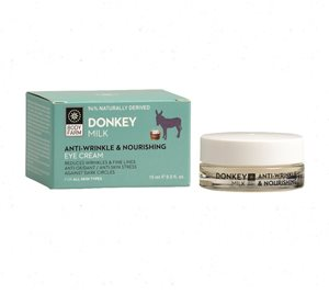 DONKEY MILK EYE CREAM 15ml < Eye care