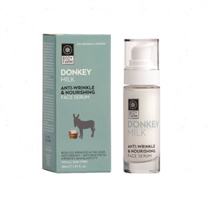 DONKEY MILK FACE SERUM 30ml < Face serum & Gel