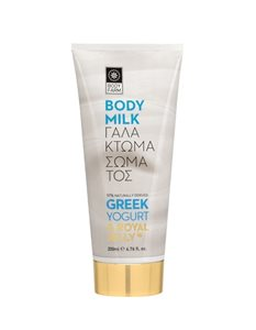 GREEK YOGURT BODY MILK 250ml < Body lotion & Gel